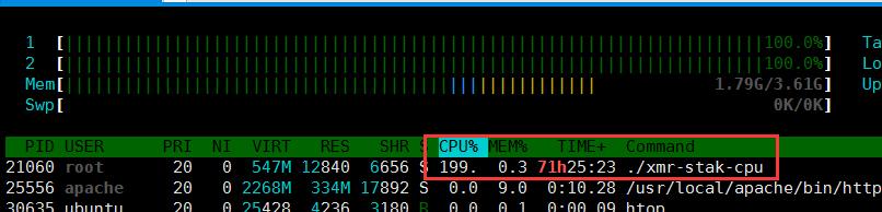 《Ubuntu 使用Fail2ban 防止SSH被暴力破解》