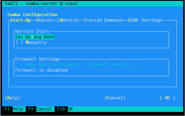 suse-yast2-netword-service-start-during-boot